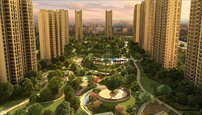 Pan Hong Run Park
