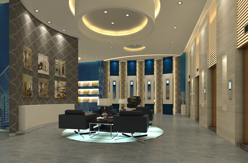 公司展厅3