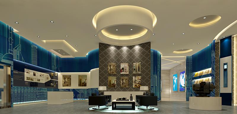 公司展厅4